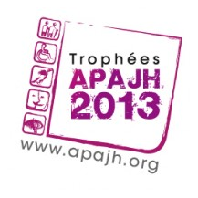 Trophée APAJH 2013